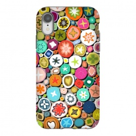 iPhone Xr  Millefiori by
