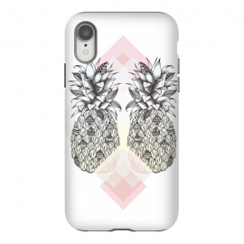 iPhone Xr  Tropical by Barlena