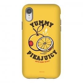 iPhone Xr  [ba dum tees] Pikajuicy by