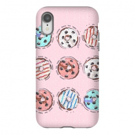 iPhone Xr  Donut Love 3 by