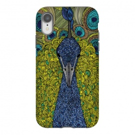 iPhone Xr  Mr. Pavoreal by  (Birds, colors)