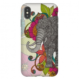 iPhone Xs Max  Ruby by  (Elephant,colors,animals)
