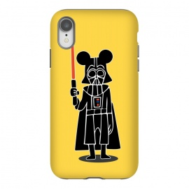 iPhone Xr  Darth Vader Mouse Mickey Star Wars Disney by