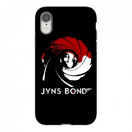 iPhone Xr  Jyn's Bond by Alisterny (star-wars, starwars, rogue-one, rogueone, the-force, theforce, rebel, I-rebel, irebel, jynerso, jyn-erso, resistance, soldier, disney, 007, james-bond, jamesbond, bond, agent, secret-service, secretservice, mi5, mi-5, james-bond-logo, Gun-barrel-sequence, Gunbarrelsequence, Gun-barrel, Gunbarrel,mas)