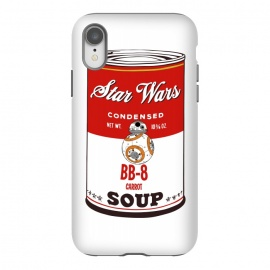 Star Wars Campbells Soup BB-8 by Alisterny (starwars, warhol, theforceawakens, sci-fi, waltdisney, sciencefiction,soup, modern, andywarhol, campbells soups, popart, starwarsparody, starwarsshirt, disney, campbells, bb-8, droid, droids,mashup, mashups, funny, popculture, funnytshirt, funnyshirt, tshirt, parody, nerd, geek, geeky, humor, humour)