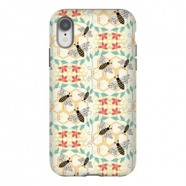 iPhone Xr  Honeybee by TracyLucy Designs