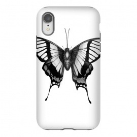 iPhone Xr  Butterfly Wings by