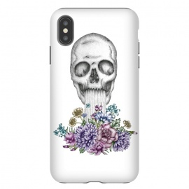 iPhone Xs Max  The Birth of Death by