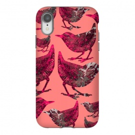 iPhone Xr  Divine Birds by Zala Farah