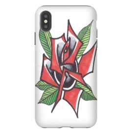 iPhone Xs Max  Rose by Evaldas Gulbinas  (rose)