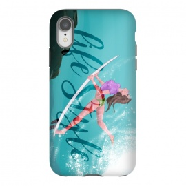iPhone Xr  Free Surf - Life Style 02 by Guga Santos ()