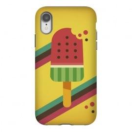 iPhone Xr  Hot & Fresh Watermelon Ice Pop by