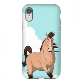 iPhone Xr  Horse by Guga Santos ()