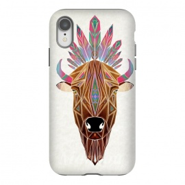 iPhone Xr  bison by Manoou