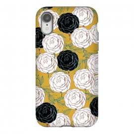 iPhone Xr  Carnations by