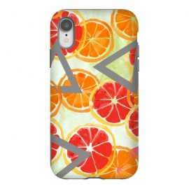 iPhone Xr  Citrus Play by allgirls