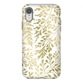 iPhone Xr  Foliage Gold by