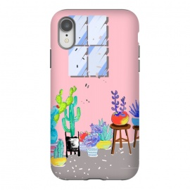 iPhone Xr  cactus garden by MUKTA LATA BARUA