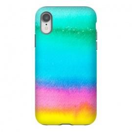 iPhone Xr  Rainbow by