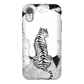 iPhone Xr  Tiger Moon by