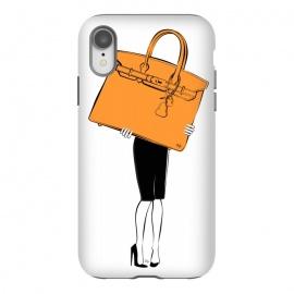 iPhone Xr  Big Hermes Bag by