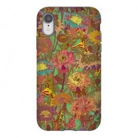 iPhone Xr  Dandelion Dawn by