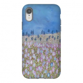 iPhone Xr  Merry Meadow by