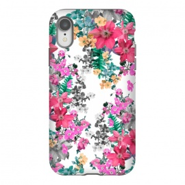 iPhone Xr  Flora Light (Pink) by Zala Farah