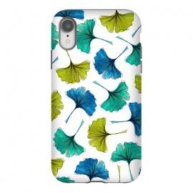 iPhone Xr  Ginkgo Flush by