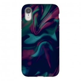 iPhone Xr  Liquid Color by CatJello