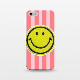 iPhone 5/5E/5s  BE HAPPY by Michael Cheung