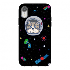 iPhone Xr  SPACE FANTASY 3 by Michael Cheung
