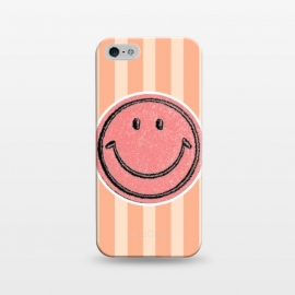 iPhone 5/5E/5s  BE HAPPY 4 by Michael Cheung