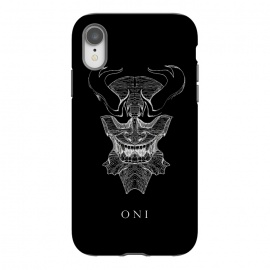 iPhone Xr  ONI by Ali