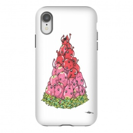 iPhone Xr  Strawberrymelon by Varo Lojo