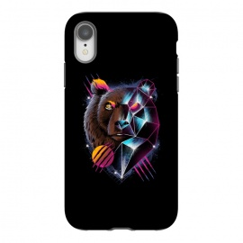 iPhone Xr  Rad Bear by Vincent Patrick Trinidad
