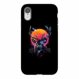 iPhone Xr  Rad Stag by Vincent Patrick Trinidad