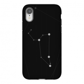 iPhone Xr  Leo Zodiac Sign by  (leo,zodiac,horoscope,constellation,stars,astrology,astronomy,universe,space)