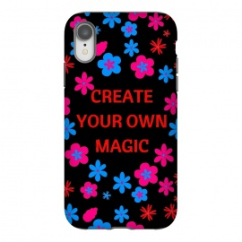 iPhone Xr  create your own magic by MALLIKA