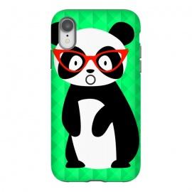 iPhone Xr  panda by
