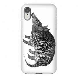 iPhone Xr  Little Armadillo by ECMazur