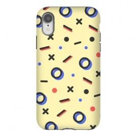 iPhone Xr  circular pattern 2 by