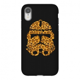 iPhone Xr  Leopard StormTrooper by Sitchko Igor