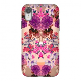 iPhone Xr  Dainty Garden 02 by Zala Farah