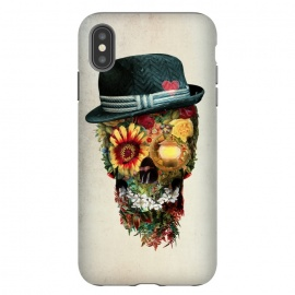 iPhone Xs Max  Skull Lover by Riza Peker