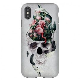 iPhone Xs Max  Life and Death by Riza Peker
