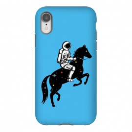 iPhone Xr  Astronaut and Horse by