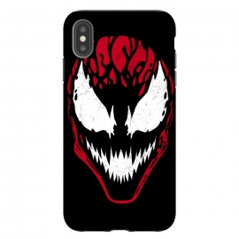 CARNAGE by Mitxel Gonzalez (carnage,carnage phone case,carnage art,carnage spider,carnage movie,carnage fan art,carnage is coming)