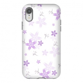 iPhone Xr  Star Flowers IV by Bledi