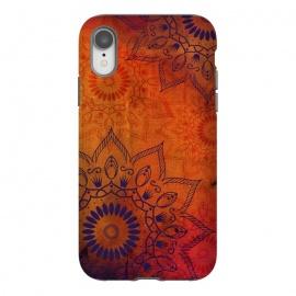 iPhone Xr  Mandala 7 by